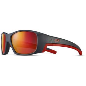 Julbo Billy Spectron 3 Sonnenbrille Kinder matt dark grey/red
